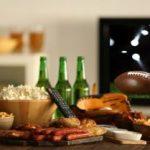 The Super Bowl and hearing loss