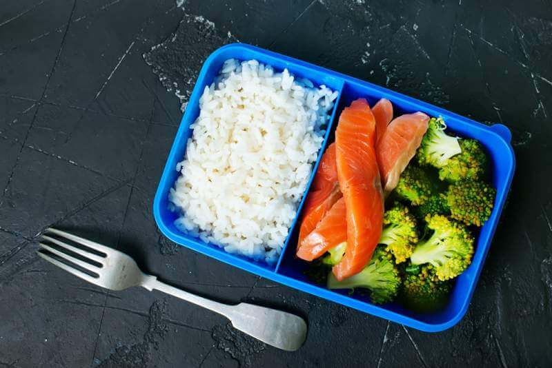 food-in-lunch-box