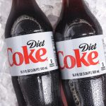 Drinking Diet Coke 'increases risk of dying young from stroke and heart attack'