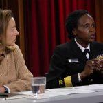 Harvard panel addresses high maternal mortality rates