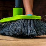 Stay Safe While Spring Cleaning