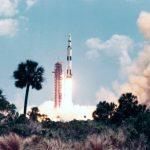Future – Apollo in 50 numbers: Medicine and health – BBC News