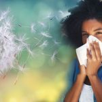 Pollen count warning: Hot weekend brings 'very high' counts – how to ease hay fever signs