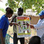 War-weakened South Sudan tries to prepare for Ebola
