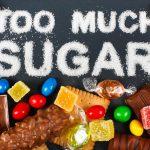 The Sugar Monster