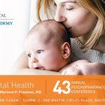 Register Online MGH Conference on Women's Mental Health – October 17, 2019