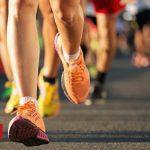 Running marathon cuts years off 'artery age'