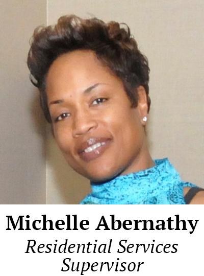 Michelle Abernathy