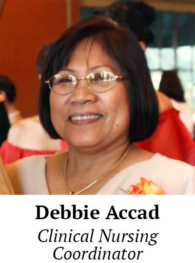 Debbie Accad