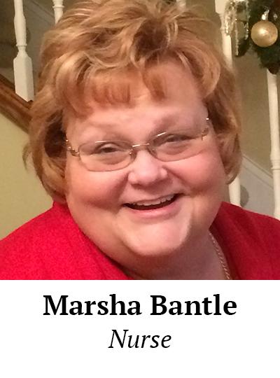 Marsha Bantle