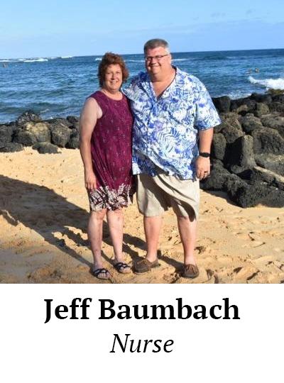 Jeff Baumbach