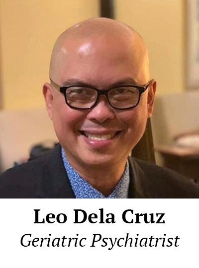 Leo Dela Cruz