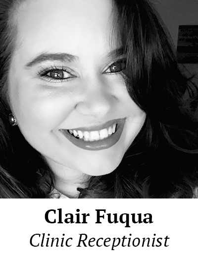 Clair Fuqua