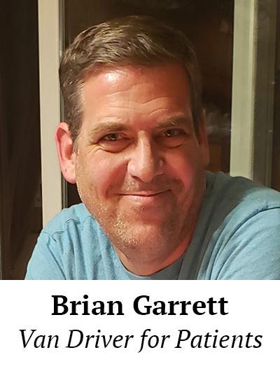 Brian Garrett