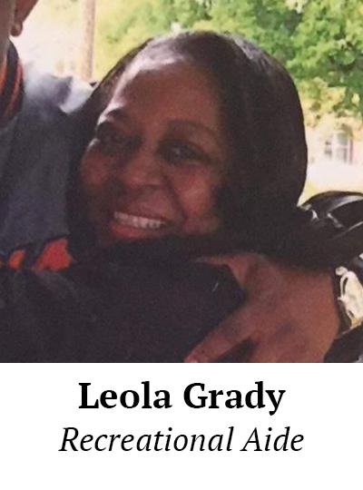 Leola Grady