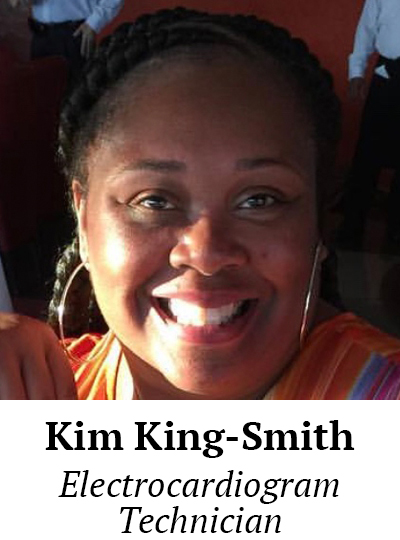 Kim King-Smith