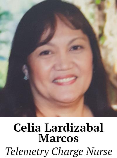 Celia Marcos