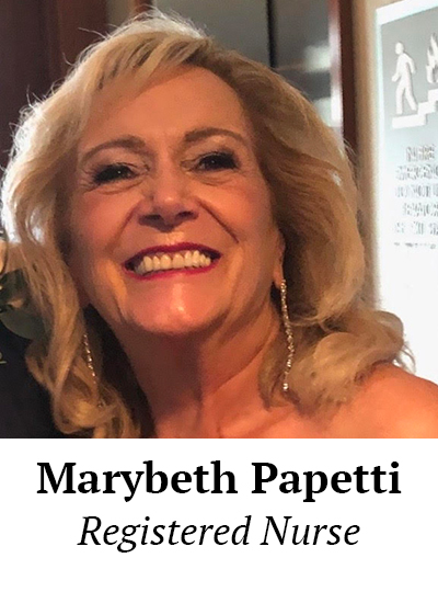 Marybeth Papetti