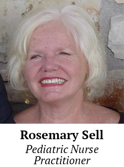 Rosemary Sell