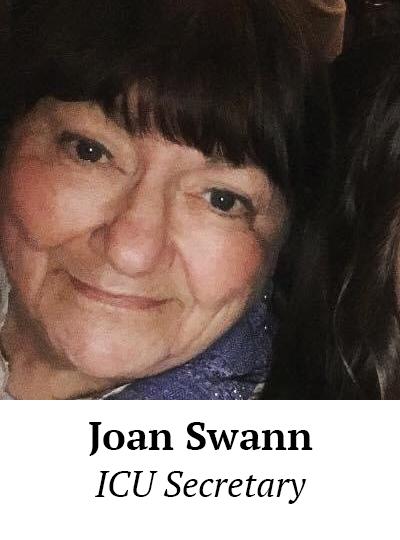 Joan Swann