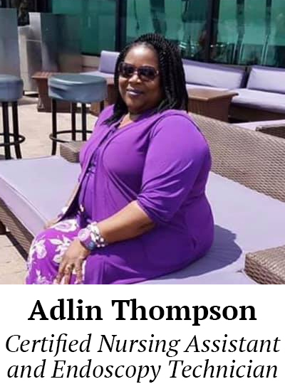 Adlin Thompson