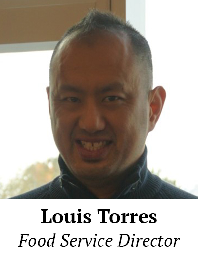 Louis Torres
