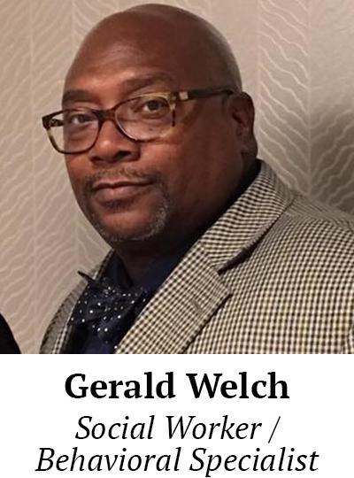 Gerald Welch