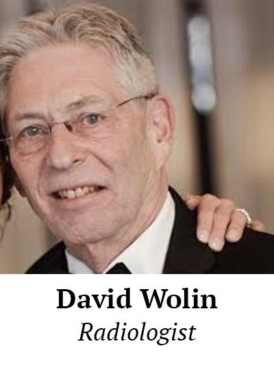 David Wolin