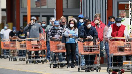 Ohio governor orders statewide mask mandate as of Thursday